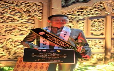 SISWA MAYDAS JADI DUTA GENRE SOSMED INDRAMAYU 2020